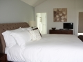 The Orchard Suite Escarpment View Bedroom